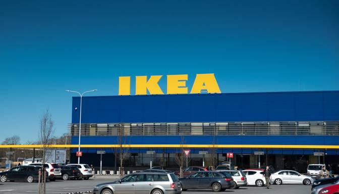 """""""IKEA"""" mērķis Covid-19 krīzes laikā ir saglabāt visas darbavietas"""