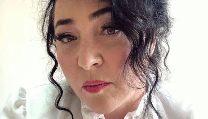 56 gadus vecā dziedātāja Lolita zaudējusi 17 kilogramus liekā svara