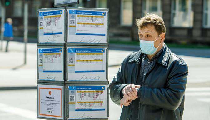 Rīgas un Pierīgas sabiedriskā transporta sistēmas reformai paredzēts piesaistīt 295 miljonus eiro