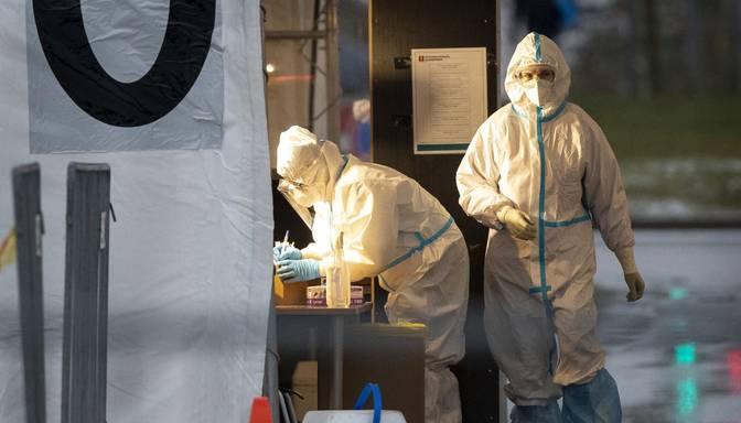 Lietuvā ar koronavīrusu inficējušies vēl 676 cilvēki; Igaunijā – 589
