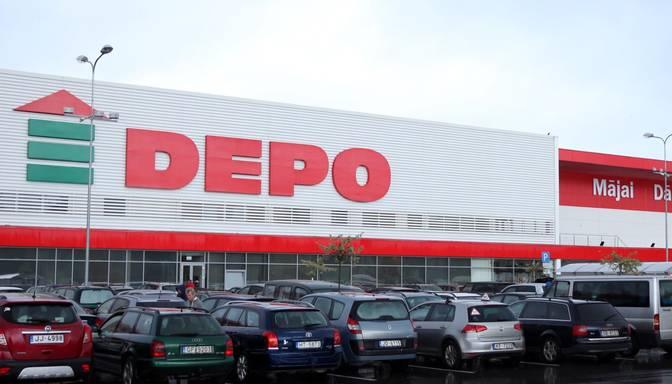 """""""Depo"""": Valdības plānotās izmaiņas tirdzniecības regulējumā radīs konkurences kropļojumu"""