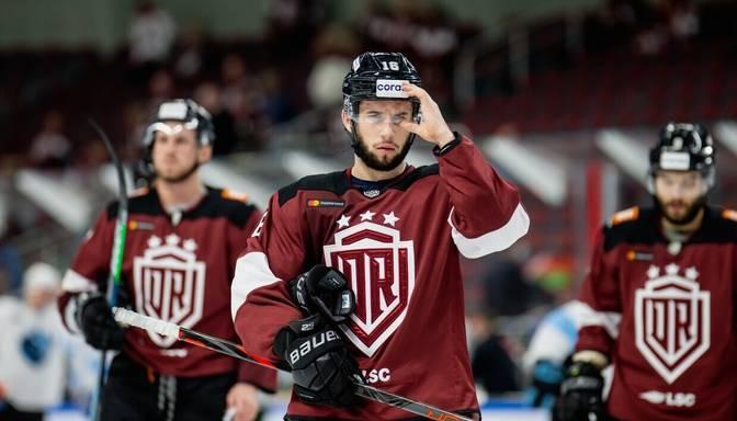 """Rīgas """"Dinamo"""" pret Minsku dodas pēc trešās uzvaras pēc kārtas"""