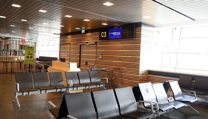"""Eiropas Komisija arvien turpina vērtēt lidostas """"Rīga"""" pamatkapitāla palielināšanu"""
