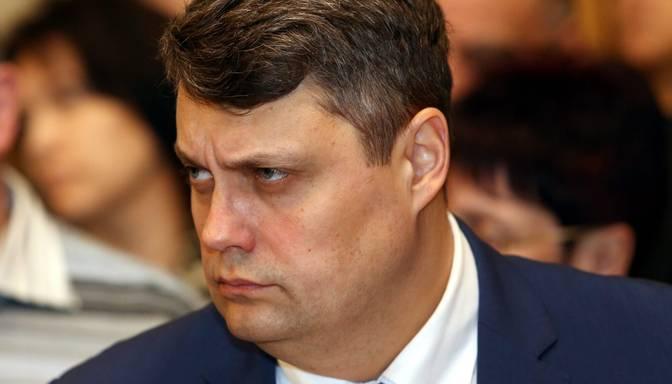 KNAB aizliedzis Krapam ieņemt Jēkabpils mēra amatu