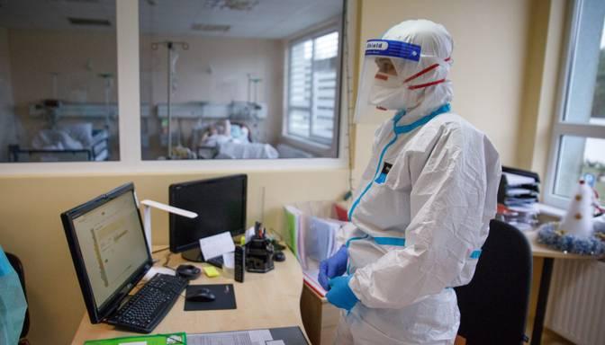 Pacientu datus varēs apstrādāt arī ārstniecības personu profesionālās organizācijas