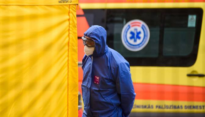 Latvijā atklāti 902 jauni Covid-19 inficēšanās gadījumi, bet 25 sasirgušie miruši