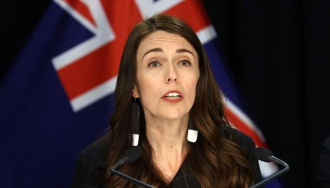 Premjerministre: Jaunzēlandes robežas, visticamāk, lielāko daļu gada paliks slēgtas