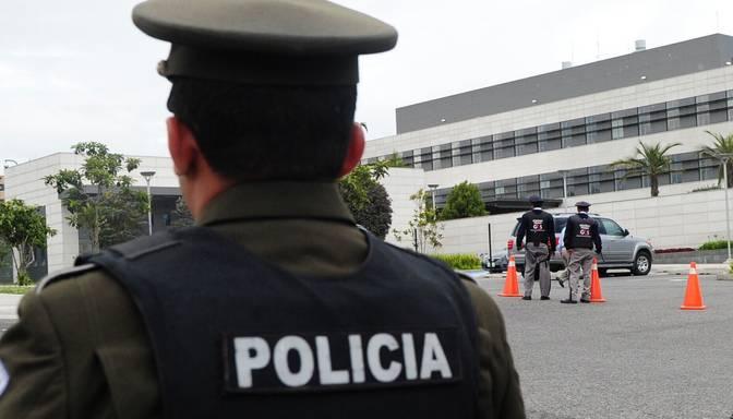 Ekvadorā konfiscētas Igaunijai paredzētas 1,3 tonnas kokaīna