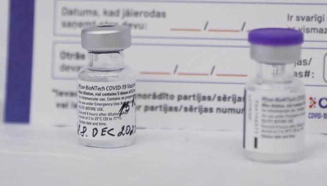 KNAB seko līdzi, vai vakcinēšanas procesā netiek veiktas koruptīvas darbības