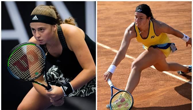 Sevastova un Ostapenko zaudē Austrālijas atklātā čempionāta pirmajā kārtā