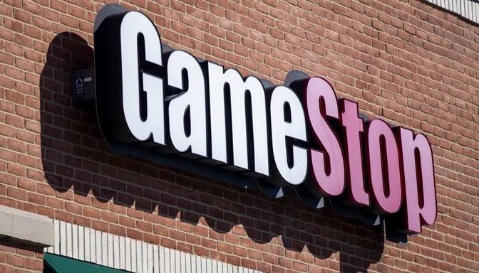 """Mazo investoru centieni sodīt spekulantus izraisījuši būtisku līdz šim nezināma uzņēmuma """"GameStop"""" akcijas cenas kāpumu"""