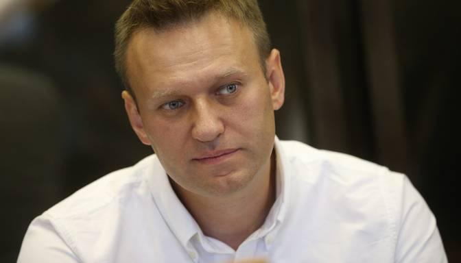 Polijas bijušais prezidents izvirzījis Navaļniju Nobela Miera prēmijai