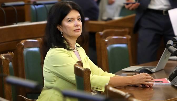 Saeimas deputāta amatu Petravičas vietā piekritis ieņemt Edgars Kronbergs