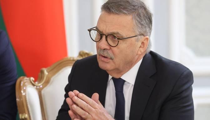 Portāls: IIHF pirmdien lems par čempionāta atņemšanu Baltkrievijai