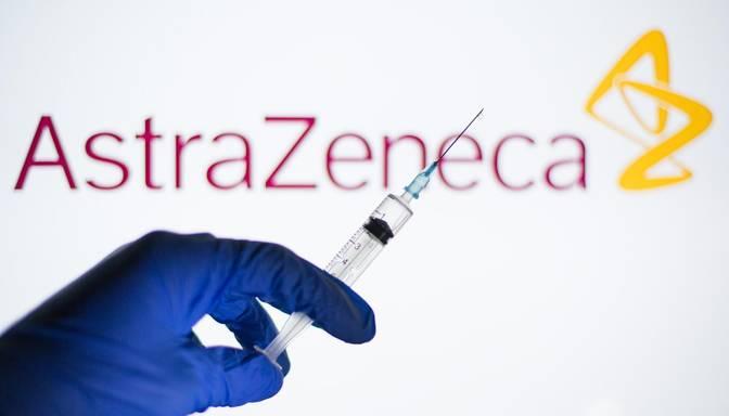 "PVO apstiprina ""AstraZeneca"" Covid-19 vakcīnu"