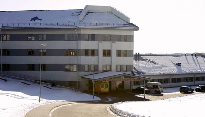 Kuldīgas slimnīcā pārtrauc plānveida veselības aprūpes stacionāros pakalpojumus