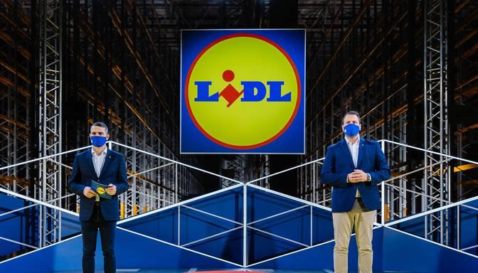 """""""Lidl"""" veikalus Latvijā gatavs atvērt pēc epidemioloģiskās situācijas uzlabošanās"""