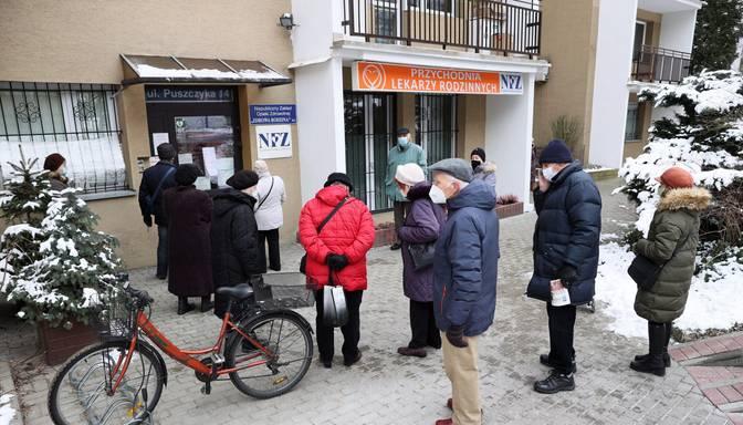 SPKC: Jaunais Covid-19 paveids Latvijā varētu strauji izplatīties tikai pēc tā lokālas nostabilizēšanās
