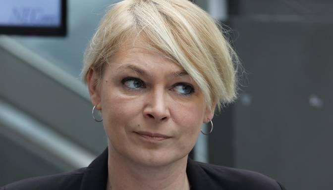 Jauno Vakcinācijas projekta biroju vadīs Eva Juhņēviča