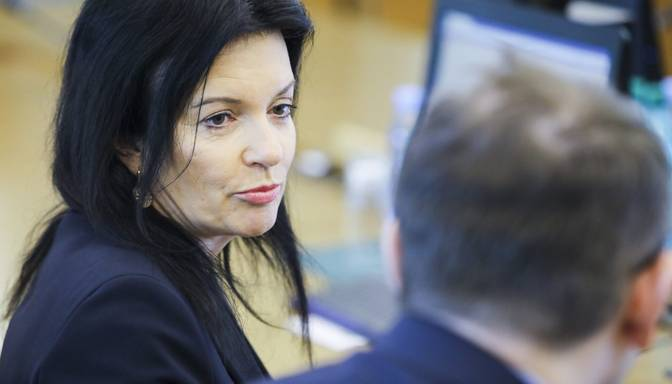 Petraviča: Sociālās aprūpes centros gatavi vakcinēties 70% klientu un ap 50% darbinieku