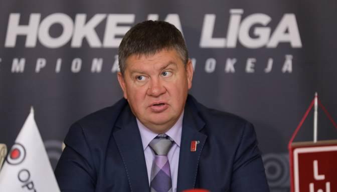 Ceturtdien Latvijā ieradīsies IIHF delegācija, lai ar LHF apspriestu 2021.gada pasaules čempionāta norisi