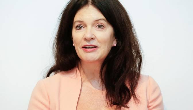 """""""KPV LV"""" valde Petravičas atkāpšanos nerosinās un aicina politiķi izvērtēt iespēju atstāt deputātes amatu"""