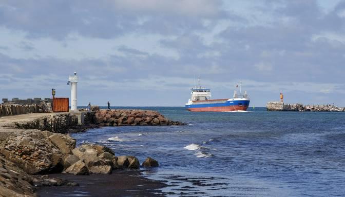 Pērn Latvijā aizturēti trīs ārvalstu kuģi