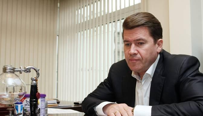 """""""Baltijas mediju alianses"""" līdzīpašnieku apsūdz lietā par starptautisko sankciju pārkāpšanu"""