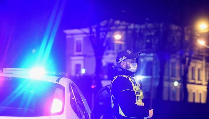 Latvijā par Covid-19 ierobežojumu neievērošanu reģistrēti 15 856 administratīvā pārkāpuma procesi