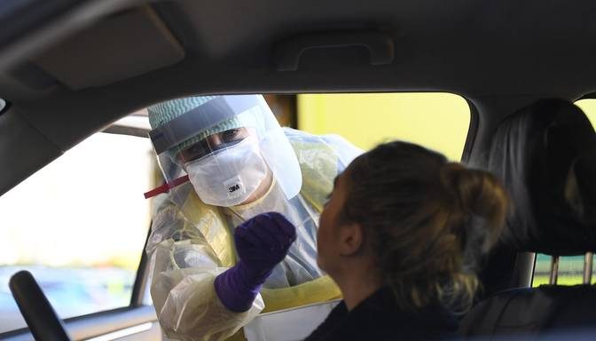 Lietuvā ar jauno koronavīrusu inficējušies vēl 1278 cilvēki; Igaunijā – vēl 636