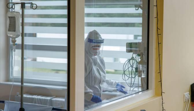 Sākta pārbaude par iespējamiem epidemioloģiskās drošības prasību pārkāpumiem Covid-19 skartajā pansionātā Krustpils novadā