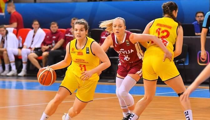 Ziemeļmaķedonijas izlase uz Eiropas čempionāta kvalifikācijas spēlēm Rīgā nebrauks Covid-19 saslimšanas dēļ