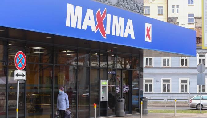 """""""Maxima"""": Vairākas reizes audzis pieprasījums pēc rotaļlietām, sporta un aktīvās atpūtas precēm, kā arī kosmētikas"""