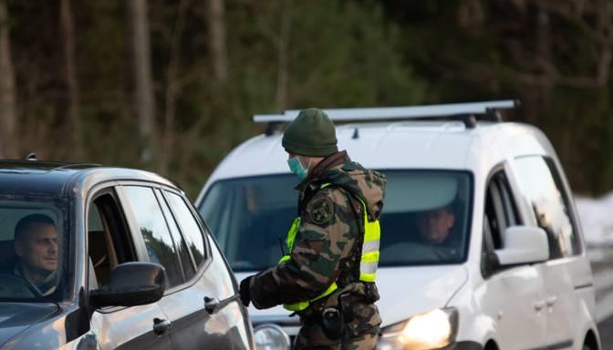 No 15. februāra Latvija tranzītā būs jāšķērso 12 stundu laikā