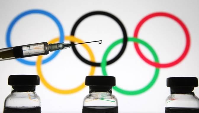 Latvijas pārstāvjiem Tokijas olimpiādē vakcinēšanās pret Covid-19 būs ieteicama, bet ne obligāta