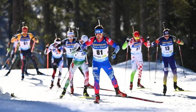 Rastorgujevs pasaules čempionātā 20 kilometru klasikā izcīna 18.vietu
