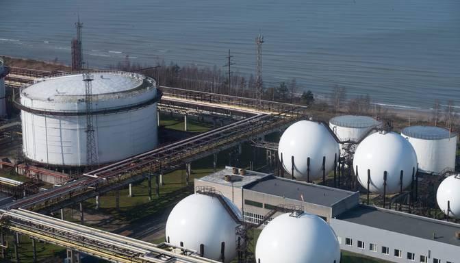 Koalīcija konceptuāli vienojas visas valsts degvielas rezerves glabāt Latvijā