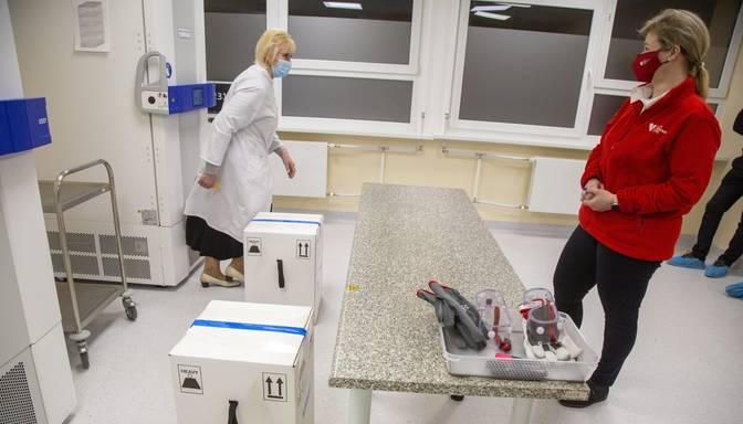 KNAB sācis resorisko pārbaudi par Latvijas atteikšanos no lielākām Covid-19 vakcīnu piegādēm