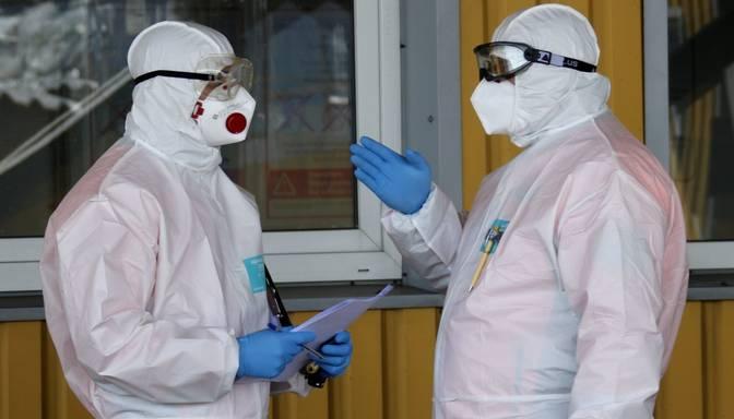 Covid-19: svētdien atklāti 411 jauni inficēšanās gadījumi, bet septiņi sasirgušie miruši