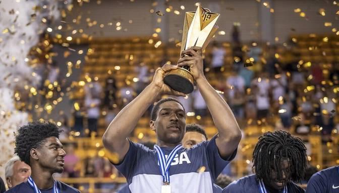 Latvija šogad uzņems U19 Pasaules kausu basketbolā