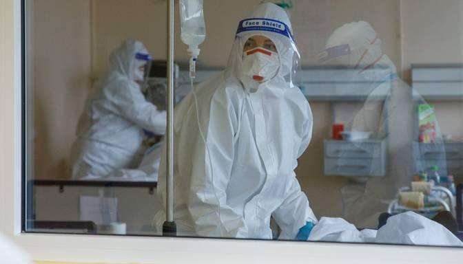 Covid-19: Latvijā sestdien atklāti 480 jauni inficēšanās gadījumi, bet 12 sasirgušie miruši