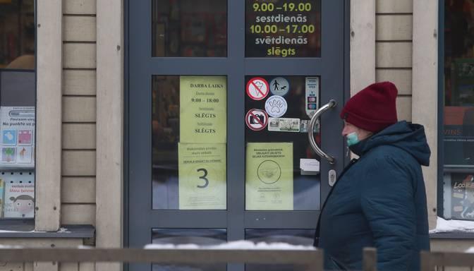 Reģistrētā bezdarba līmenis Latvijā janvāra beigās sasniedzis 8%