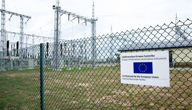 """""""Augstsprieguma tīkls"""" plāno emitēt obligācijas 116 miljonu eiro aizņēmuma refinansēšanai"""