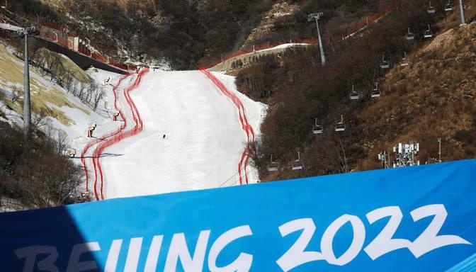 Latvija saņēmusi oficiālu ielūgumu piedalīties Pekinas ziemas olimpiskajās spēlēs 2022. gadā