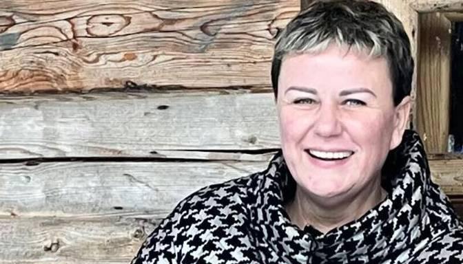 Linda Mūrniece atradusi veidu, kā saprast, ko privātajā dzīvē dara nepareizi