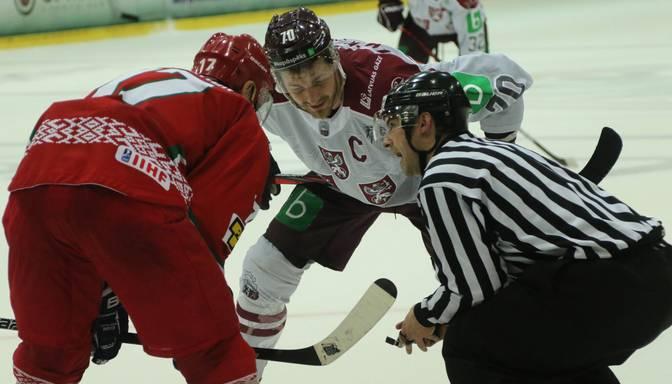 Baltkrievija neboikotēs pasaules hokeja čempionātu Latvijā