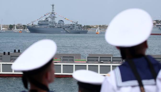 Ierindas jūrnieku skaits tirdzniecības flotē Latvijā pēdējos gados ir sarucis