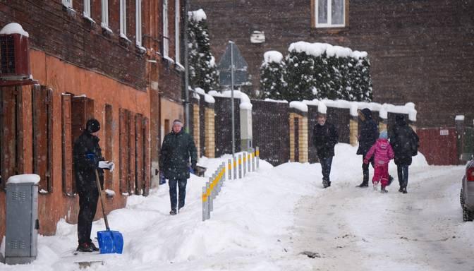 Šonedēļ Latvijā atklāti vēl divi Lielbritānijas paveida Covid-19 infekcijas gadījumi