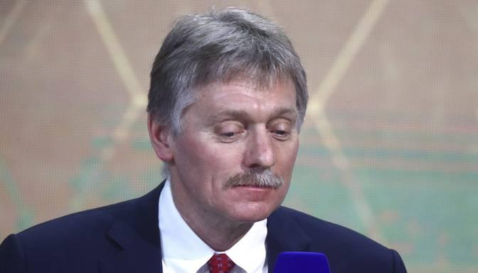 Kremlis: Krievija neņems vērā Rietumu pārmetumus Navaļnija lietā