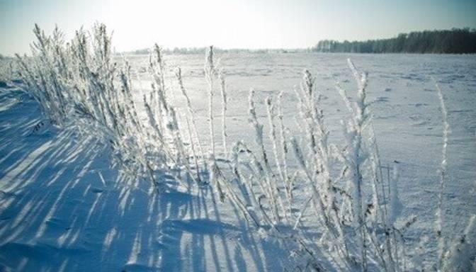 Svētdienas rītā vietām Latvijā gaisa temperatūra pazeminājusies līdz -27 grādiem